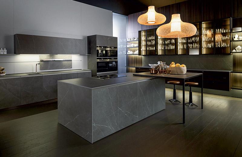 Un arredamento accogliente per la tua casa in stile industrial