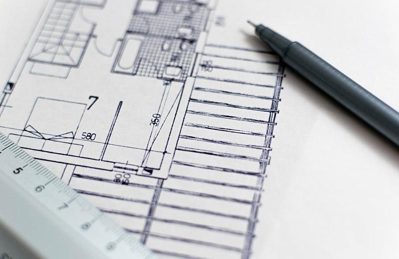 Ristrutturare con semplicità: affidatevi ai professionisti del mestiere!